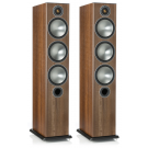 Monitor Audio Bronze 6 Speakers (Open Box, Walnut)