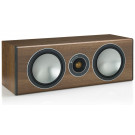 Monitor Audio Bronze Centre Speaker (Walnut, Open Box)