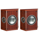 Monitor Audio Bronze FX Speakers (Open Box, Rosemah)