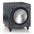 Monitor Audio Bronze W10 Subwoofer (Open Box, Black)