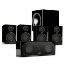 Monitor Audio Radius R90HT1 Package (Black, Open Box)