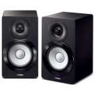 Yamaha NX-N500 Active Speakers (Black, Open Box)