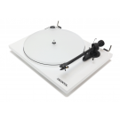 Pro-Ject Essential III A Turntable (Damaged, White)