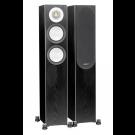 Monitor Audio Silver 200 Speakers (Odd Pair, Black Oak)