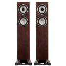 Tannoy Revolution XT 6F Speakers Dark Walnut (B Grade)