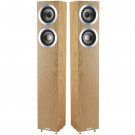 Tannoy Revolution DC4-T Speakers (Damaged)