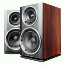 Wharfedale Diamond 121 Speakers (Open Box)