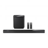Bose Soundbar 700 w/ BM700 w/ Surround Speakers 700