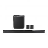 Bose Soundbar 700 w/ BM700 w/ Surround Speakers 300