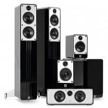 Q Acoustics Concept 40 Cinema Pack
