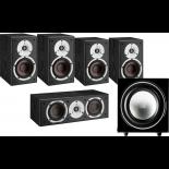 Dali Spektor 2 Speaker Package 5.1