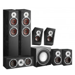 Dali Spektor 6 5.1.2 Speaker Package