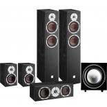 Dali Spektor 6 Floorstanding Speaker Package (5.1)