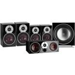 Dali Zensor 3 5.1 Speaker Package with E9 sub