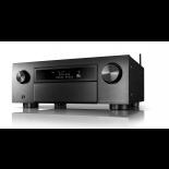 Denon AVC-X6700H 11.2ch 8K AV Amplifier 3D Audio, HEOS Built-in Voice Control