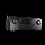 Denon AVR-X2500H 7.2 Channel AV Surround Receiver with HEOS Black