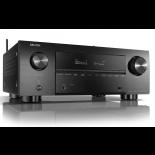 Denon AVC-X3700H Black 9.2ch 8K AV Amplifier with 3D Audio HEOS Built-in Voice Control 3700