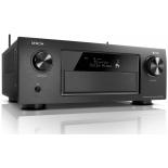Denon AVR-X4300H AV Receiver 4K HEOS Dolby Atmos DTS:X HDR