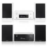 Denon CEOL RCD-N9 w/ SC-N9 Speakers