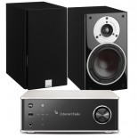 Denon DRA-100 w/ Dali Zensor 1 Speakers