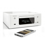 Denon CEOL RCD-N10 Hi-Fi-Network CD Receiver with HEOS