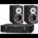 Marantz PM6006 UK Amplifier w/ Dali Spektor 2 Speakers