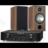 Marantz PM6006 UK Amplifier w/ Monitor Audio Bronze 2 Speakers