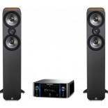 Marantz MCR611 w/ Q Acoustics 3050 Speakers