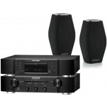 Marantz PM5005 & CD5005 & Monitor Audio MASS Speakers