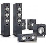Monitor Audio Bronze B6 AV Package