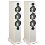 Monitor Audio Bronze 6 Speakers (Open Box, White)
