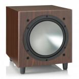 Monitor Audio Bronze W10 Subwoofer (Walnut, Open Box)