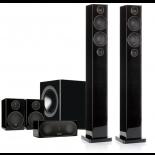 Monitor Audio Radius 270 Speaker Package (5.1)