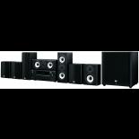 Onkyo HT-S9800THX 7.1-Channel Network AV Receiver/Speaker Package