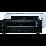 Onkyo TX-8220 Stereo Receiver