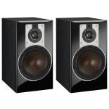 Dali Opticon 2 Speakers (Black, Open Box)