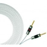 QED Silver Micro Speaker Cable