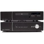 Roksan Kandy K3 CD Di Player w/ Roksan Kandy K3 Amplifier