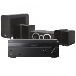 Sony STR-DN1080 AV Receiver w/ Q Acoustics 3010i Speaker Package 5.1
