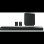 Bose SoundTouch 300 w/ Acoustimass 300 w/ VI300 Rear Speakers