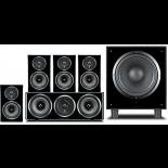 Wharfedale Diamond 11 HCP 5.1 Speaker Package