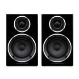Wharfedale Diamond 210 Speakers - Black