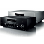 Yamaha R-N803D Network Stereo Receiver MusicCast Bluetooth WiFi Airplay