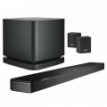 Bose Soundbar 500 w/ BM500 w/ Surround Speaker 300