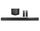 Bose Soundbar 700 w/ BM500 w/ Surround Speakers 700