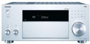Onkyo TX-RZ810 AV Receiver (Silver, Open Box)