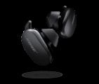 Bose QC Earbuds headphones (Ex Display, Black)