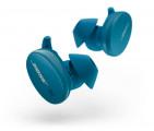 Bose Sport Earbuds wireless headphones Baltic Blue