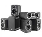 Q Acoustics 3010i 5.1 Cinema Pack