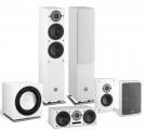 Dali Oberon 7 5.1 Speaker Package White